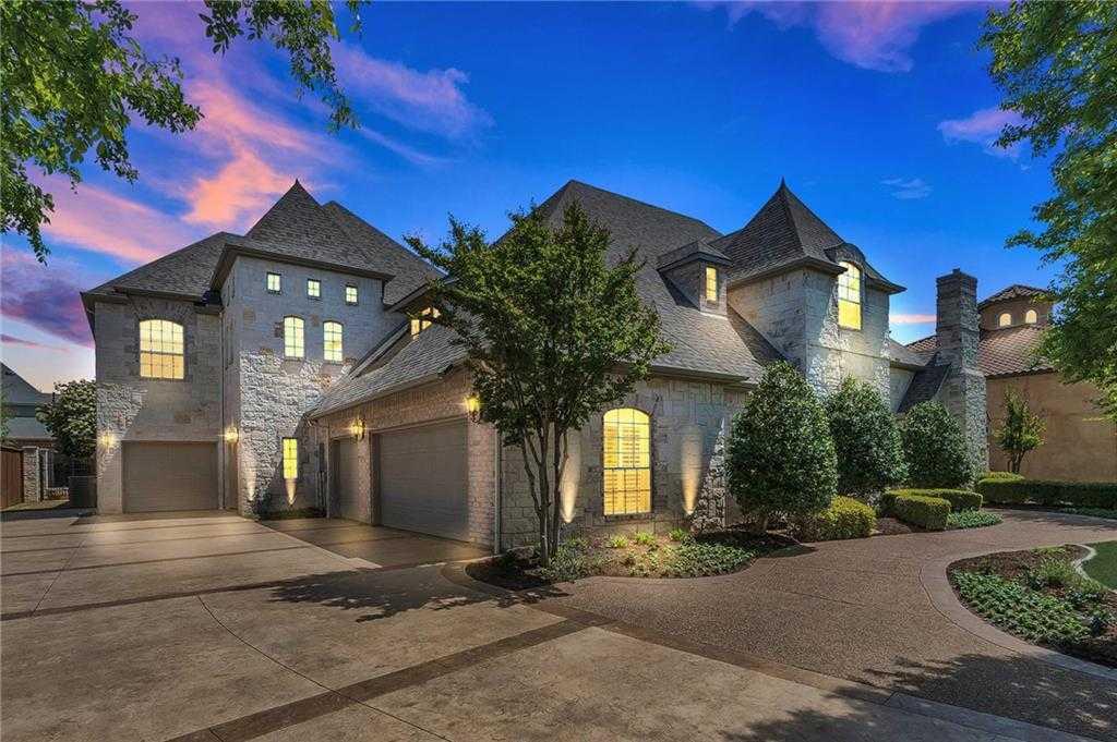$1,150,000 - 6Br/6Ba -  for Sale in Hills Of Breckinridge, Richardson