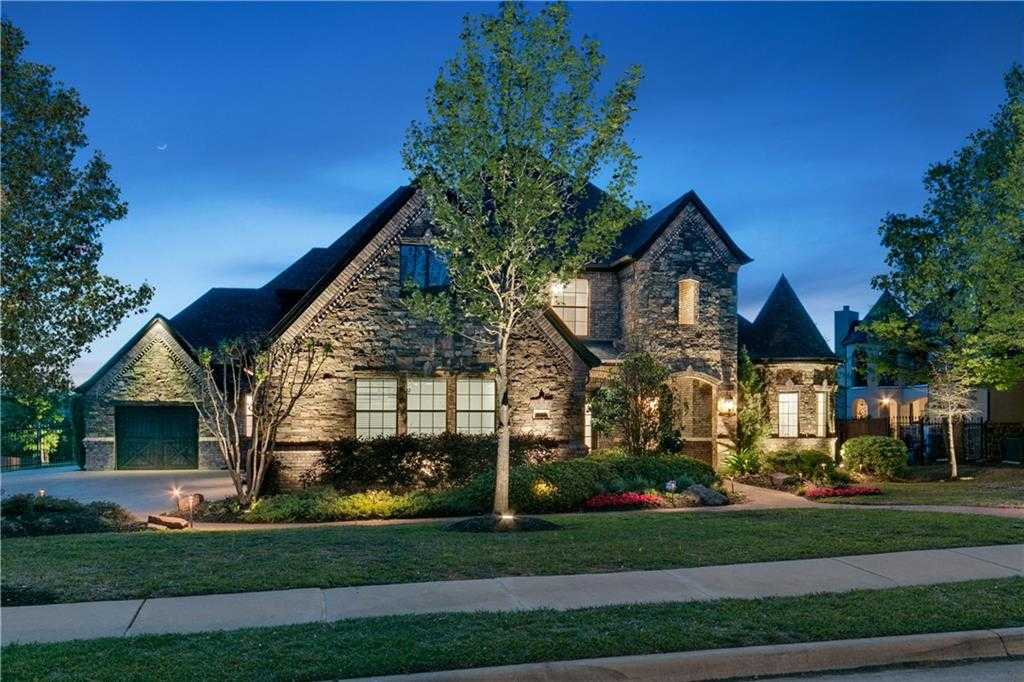 $875,000 - 5Br/5Ba -  for Sale in Woodlands At Hidden Lakes Vi, Keller