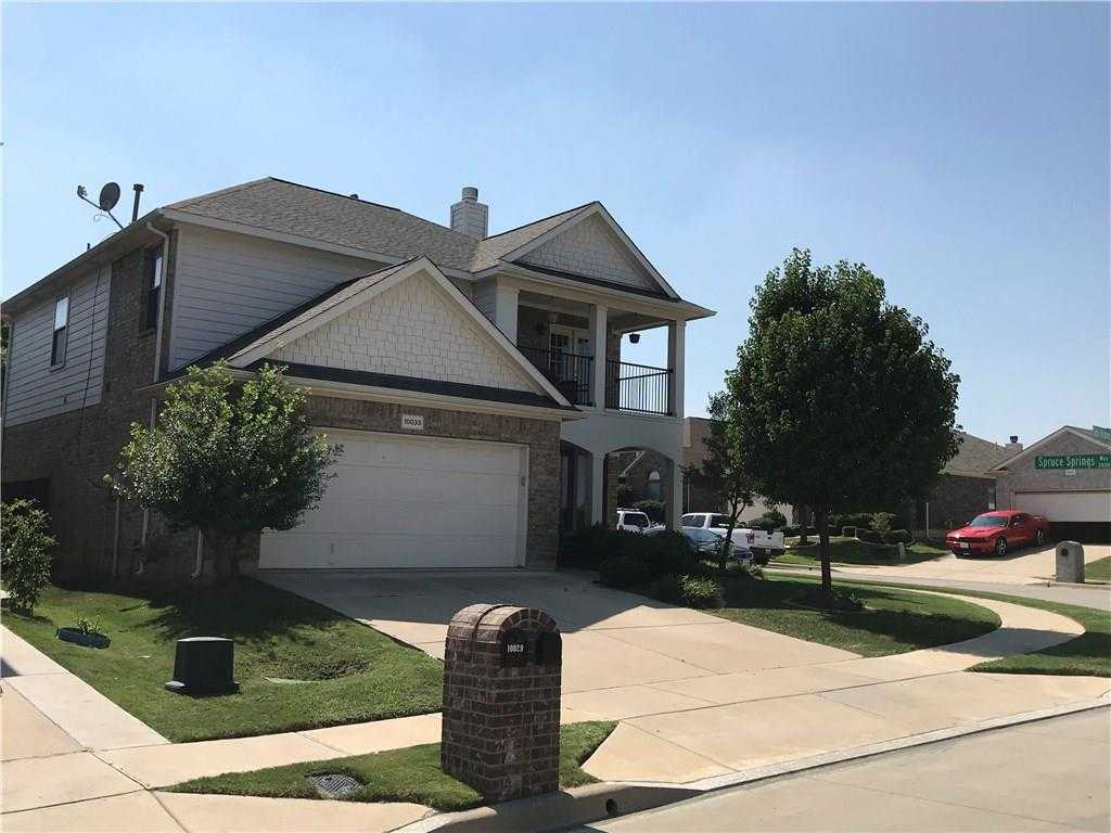 $250,000 - 3Br/3Ba -  for Sale in Tehama Ridge, Fort Worth