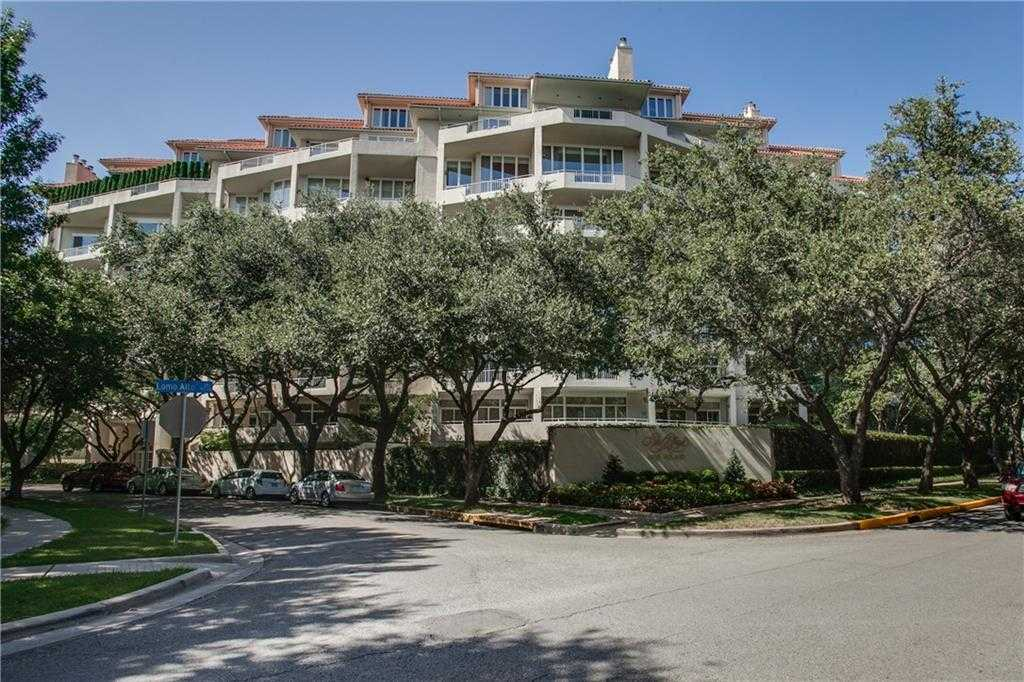 $1,050,000 - 4Br/5Ba -  for Sale in Park Plaza Condo, Highland Park