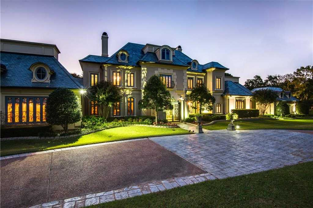 $1,800,000 - 5Br/6Ba -  for Sale in The Estates At Tour 18 Sec 1, Flower Mound