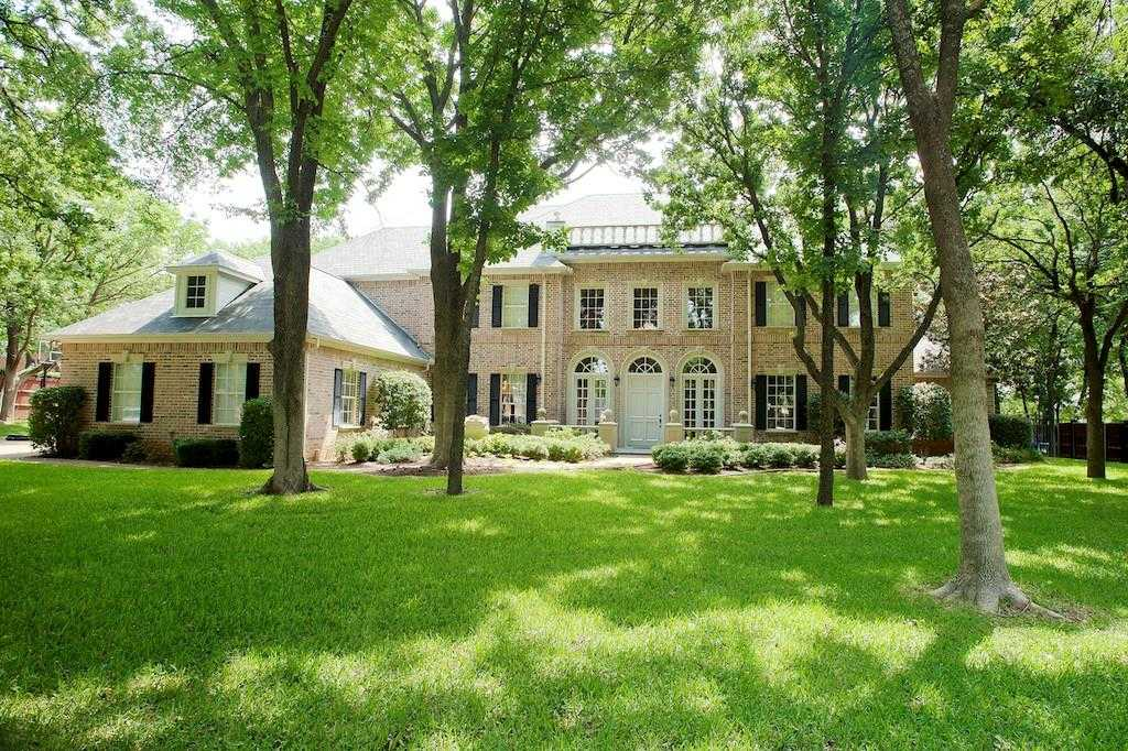 $1,675,000 - 4Br/5Ba -  for Sale in Point Noble, Flower Mound