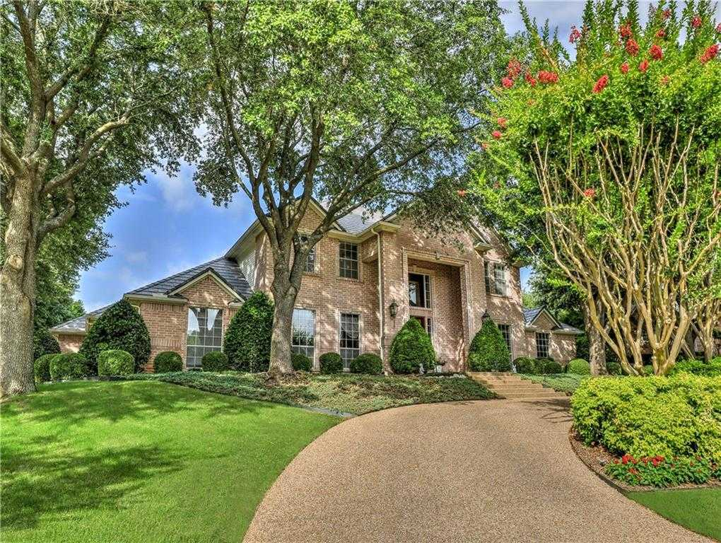 $999,000 - 5Br/5Ba -  for Sale in Mira Vista Add, Fort Worth