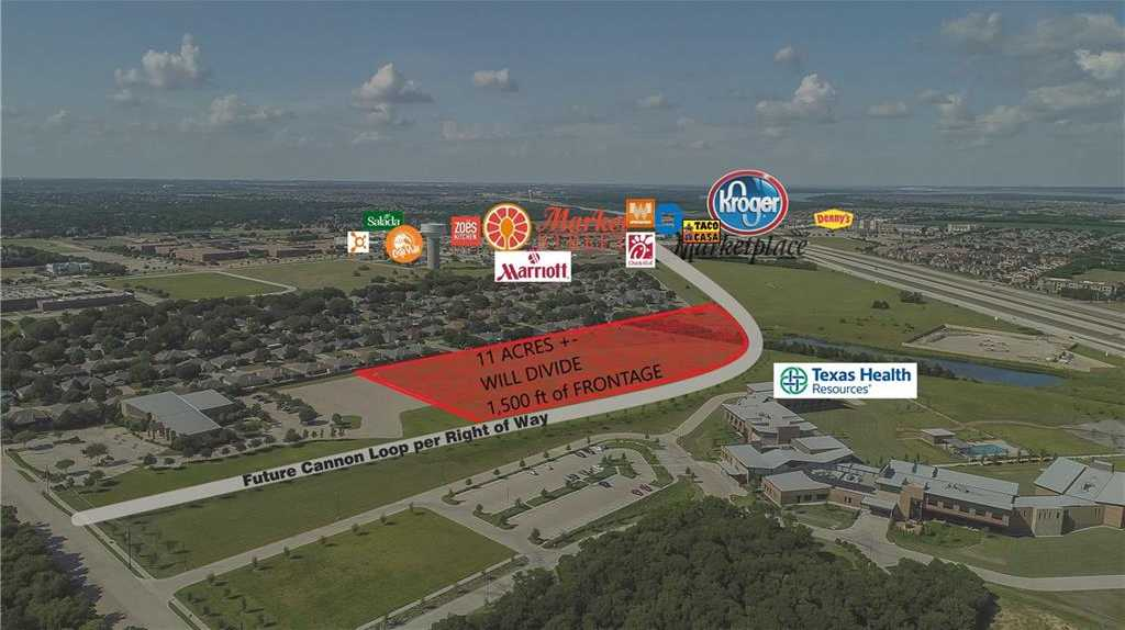 $5,000,000 - Br/Ba -  for Sale in Tbd, Mansfield