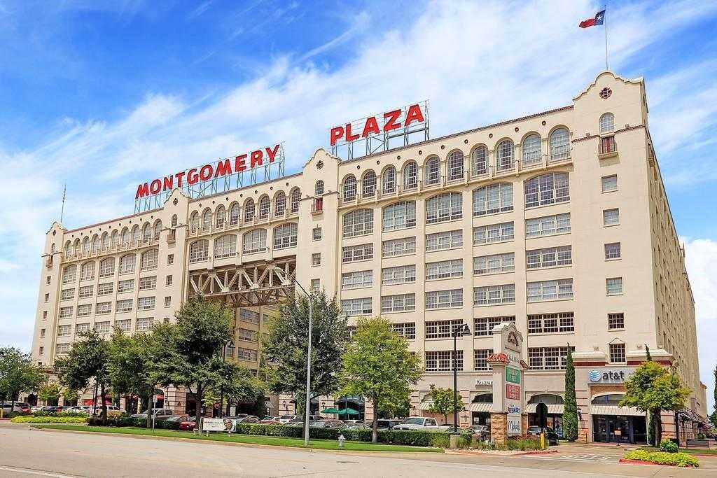$575,000 - 2Br/3Ba -  for Sale in One Montgomery Plaza, Fort Worth
