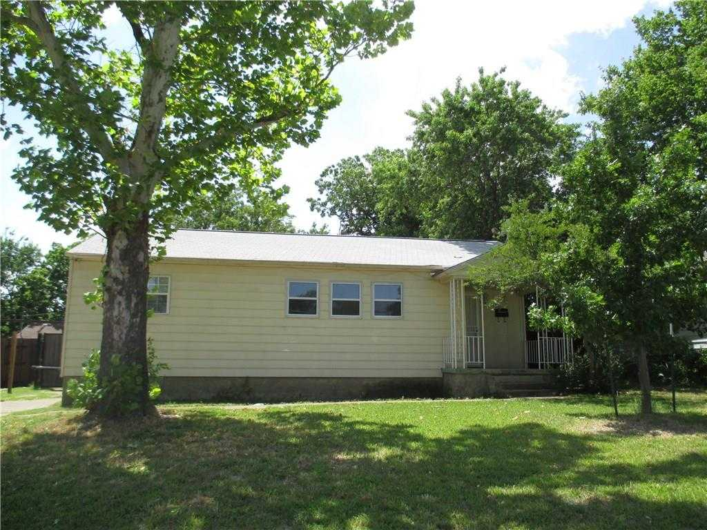$149,900 - 3Br/2Ba -  for Sale in Lillie Payne 02, Grand Prairie