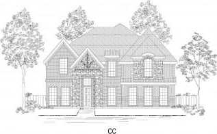 $497,251 - 5Br/4Ba -  for Sale in Bower Ranch, Mansfield