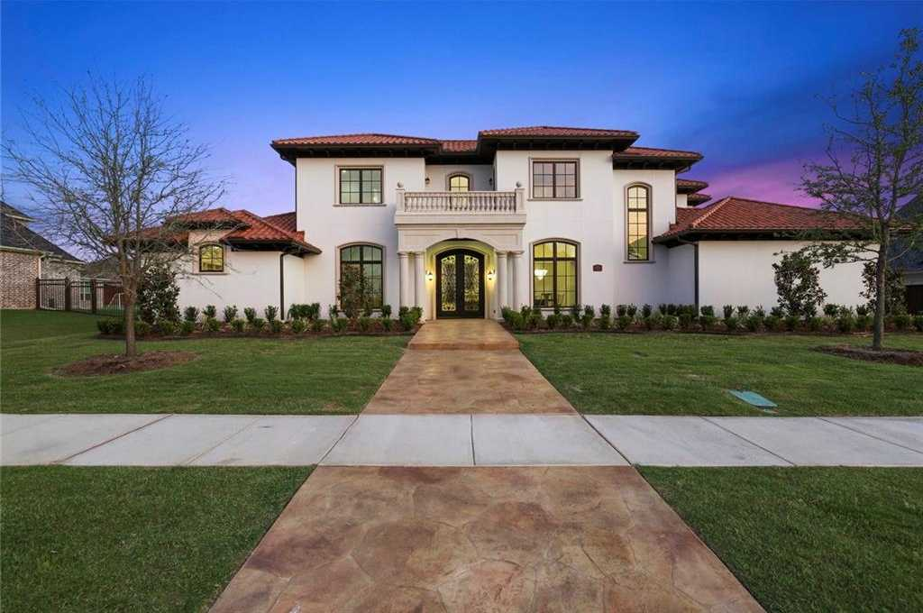 $2,148,000 - 5Br/7Ba -  for Sale in The Hills Of Kingswood Ph 1, Frisco
