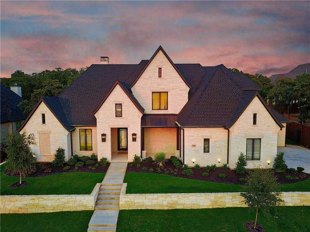 $1,265,850 - 5Br/6Ba -  for Sale in Legacy, Colleyville