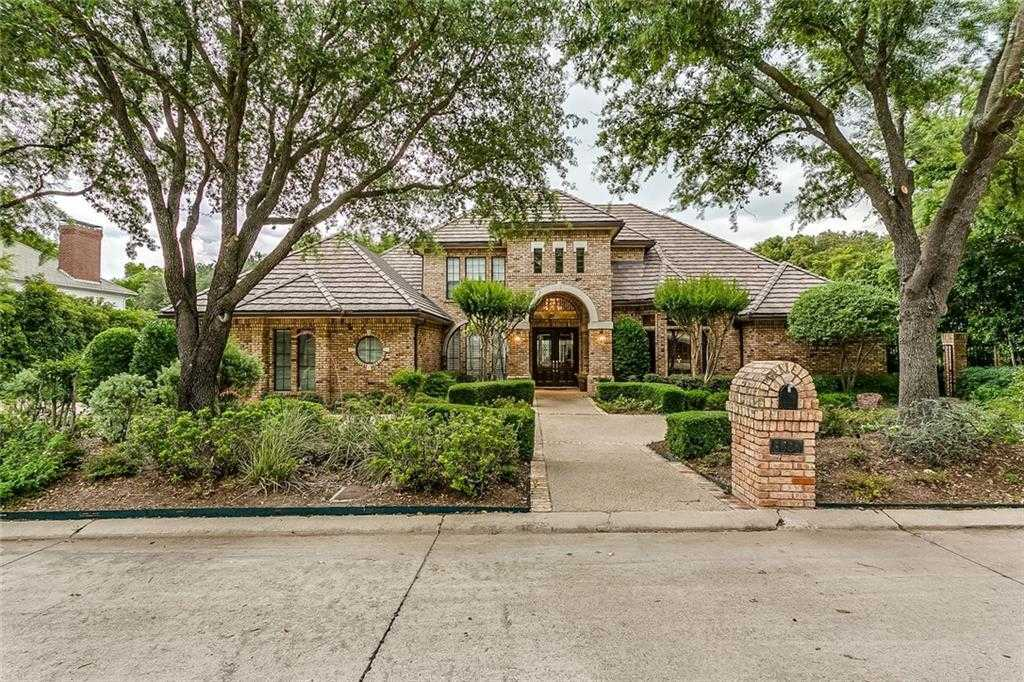 $1,224,000 - 5Br/6Ba -  for Sale in Mira Vista Add, Fort Worth