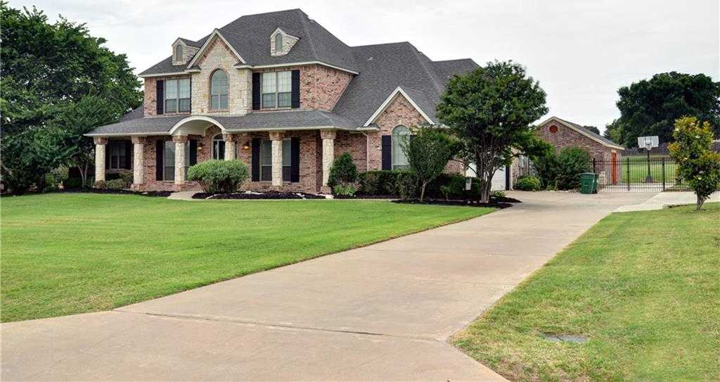 $500,000 - 4Br/5Ba -  for Sale in Tuscany Valley Estates, Fort Worth