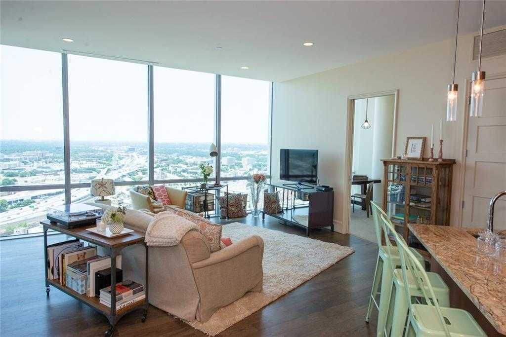 $795,000 - 2Br/2Ba -  for Sale in 1301 Throckmorton Residences, Fort Worth