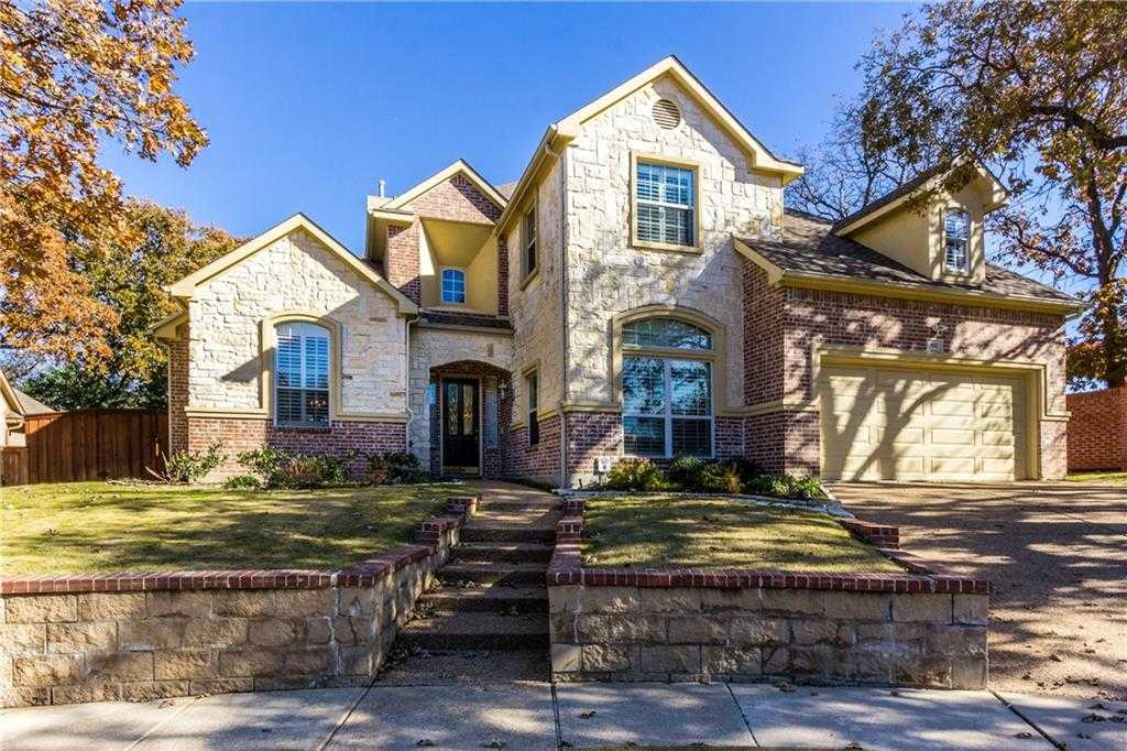 $599,000 - 4Br/5Ba -  for Sale in Ashton Ridge, Coppell
