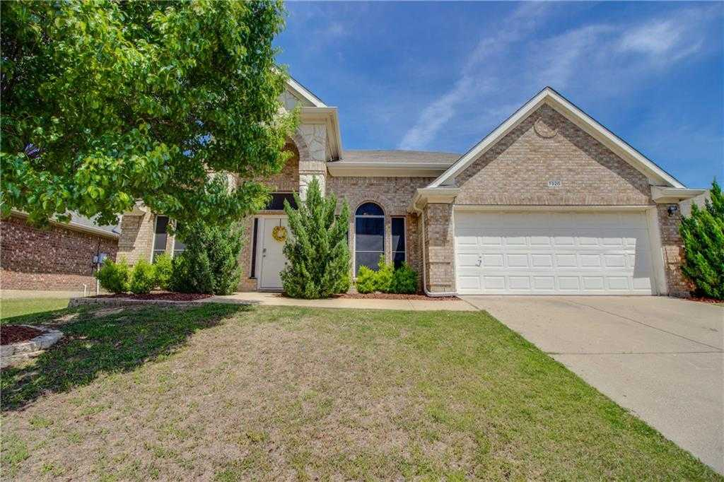 $250,000 - 4Br/2Ba -  for Sale in Parkwood Hill Add, Fort Worth