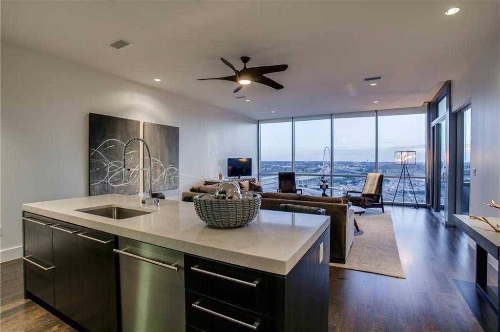 $399,000 - 1Br/2Ba -  for Sale in The House Condos, Dallas