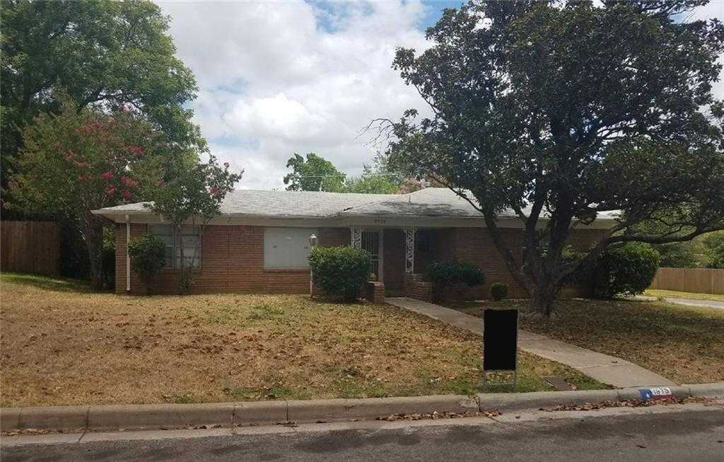 $150,000 - 3Br/3Ba -  for Sale in Meadowbrook Estates Add, Fort Worth