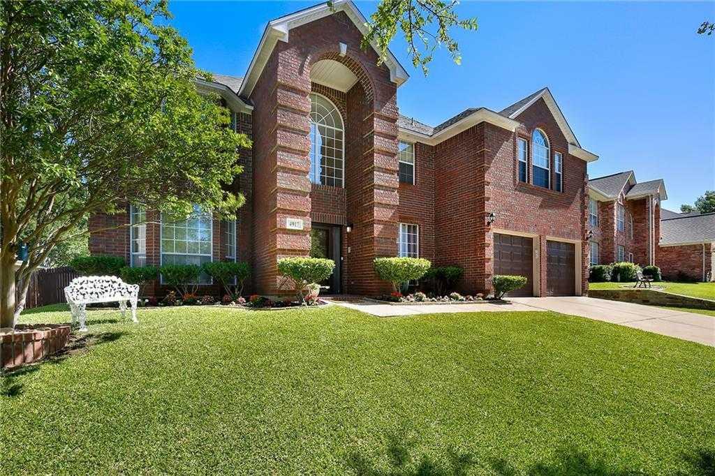 $339,900 - 4Br/4Ba -  for Sale in Park Glen Add, Fort Worth