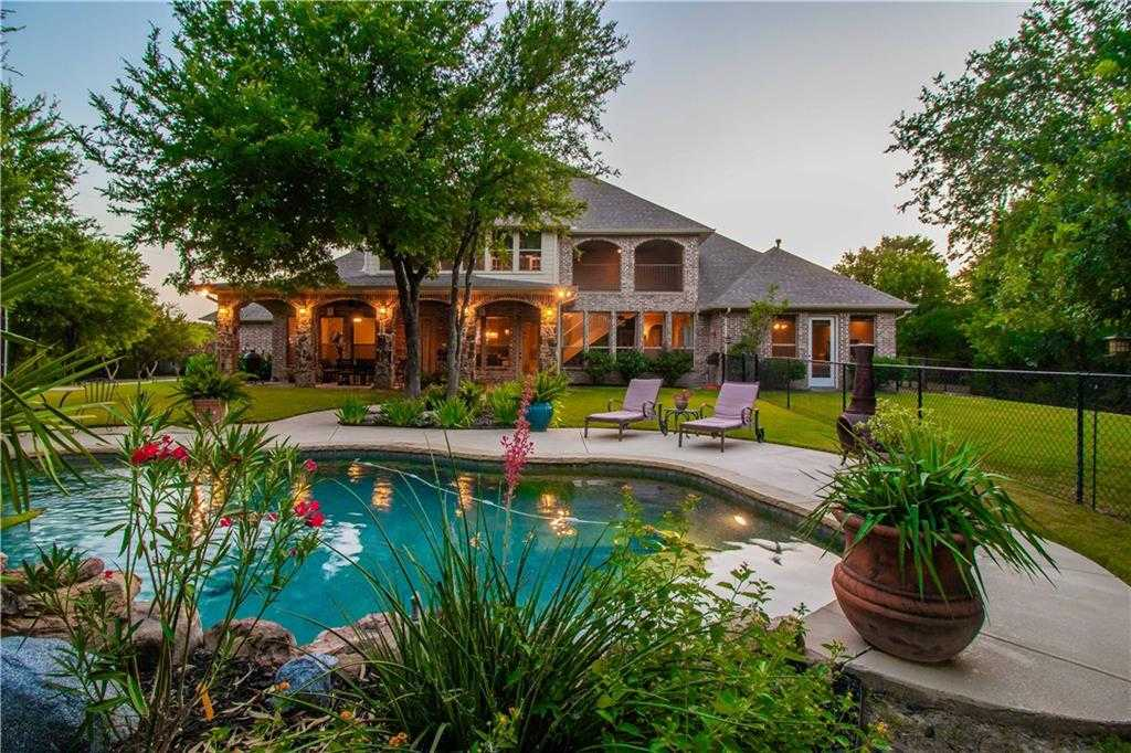 $769,900 - 4Br/4Ba -  for Sale in Country Living Add, Fort Worth