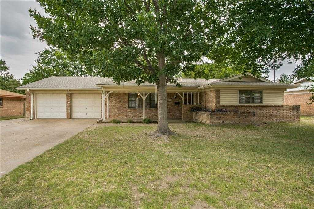 $249,900 - 3Br/2Ba -  for Sale in Shady Oaks Add, Hurst