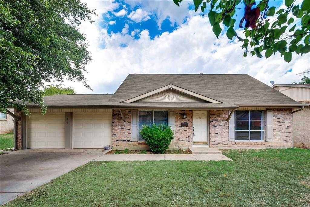 $225,000 - 4Br/2Ba -  for Sale in Green Hills Park Add, Euless