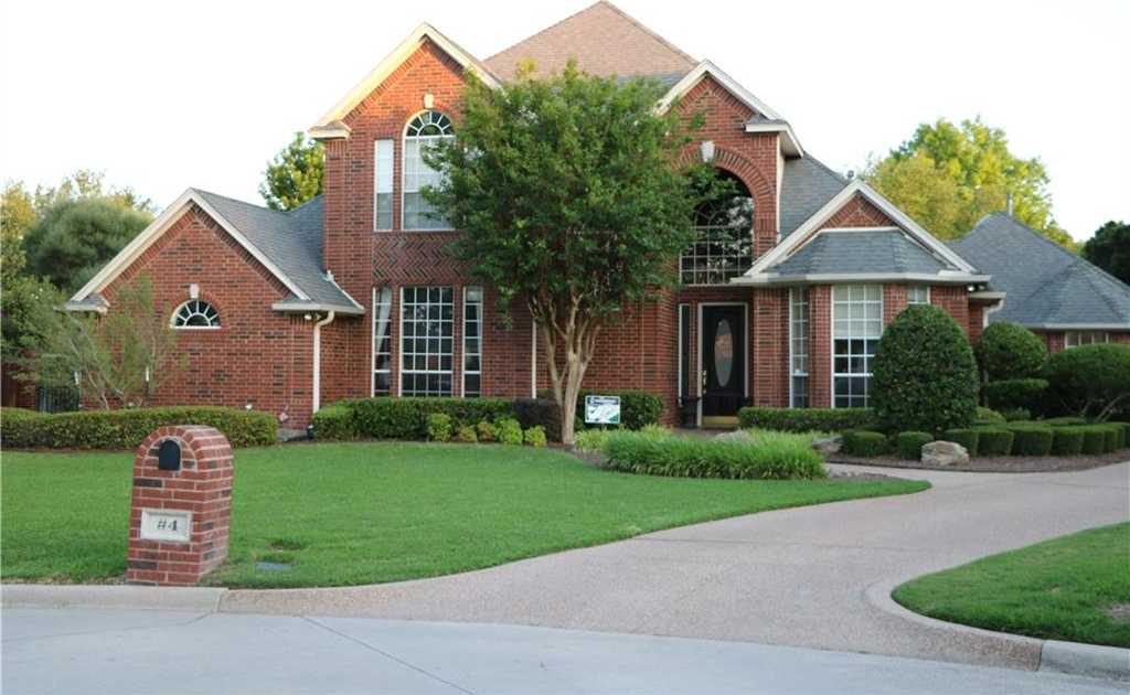 $495,000 - 4Br/4Ba -  for Sale in Fairways Of Walnut Creek The, Mansfield