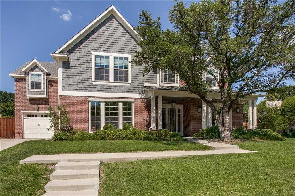 $1,250,000 - 5Br/6Ba -  for Sale in Canyon Crk Country Club Add #3, Richardson