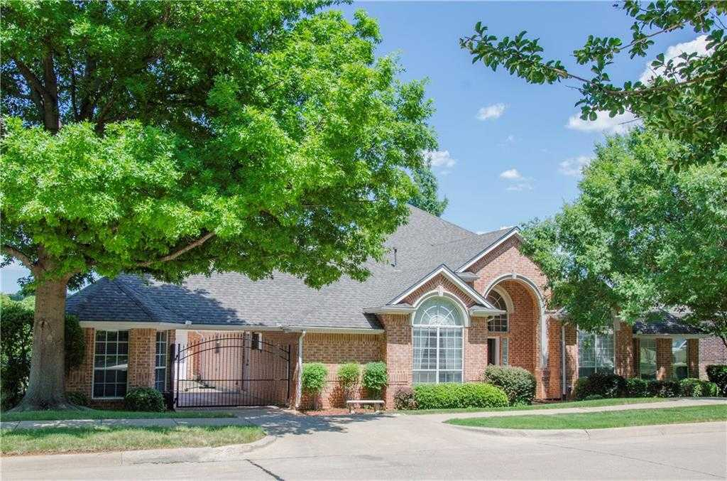 $497,000 - 5Br/3Ba -  for Sale in Estates On Rush Creek The, Arlington