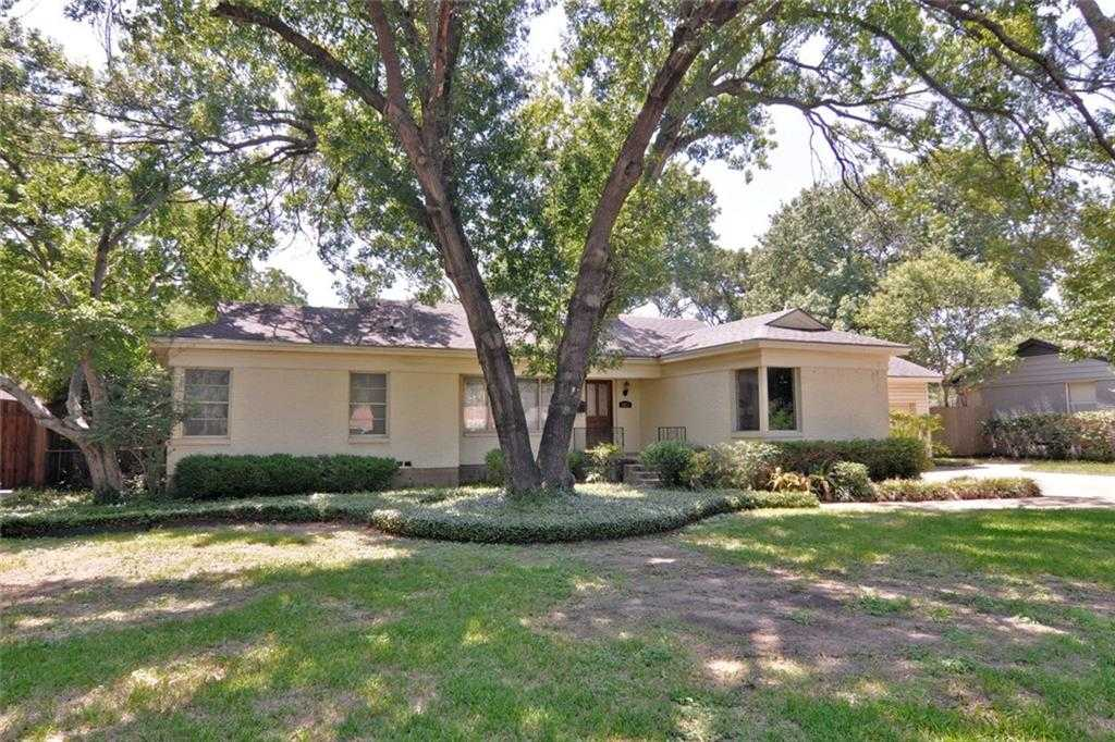$399,000 - 3Br/3Ba -  for Sale in Westcliff Add, Fort Worth