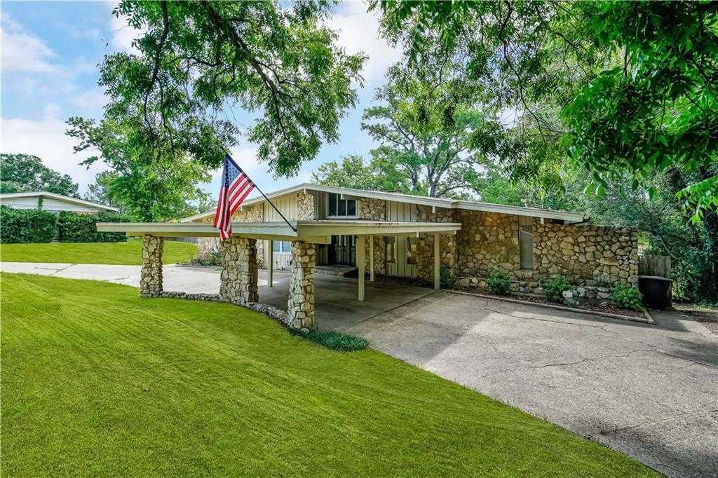 $399,900 - 4Br/4Ba -  for Sale in Ridgmar Add, Fort Worth
