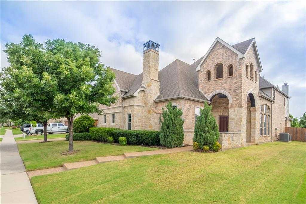$489,900 - 4Br/5Ba -  for Sale in Coast At Grand Peninsulathe, Grand Prairie