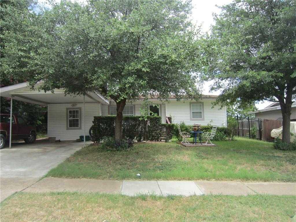$142,500 - 3Br/1Ba -  for Sale in Rogway Terrace 02, Grand Prairie