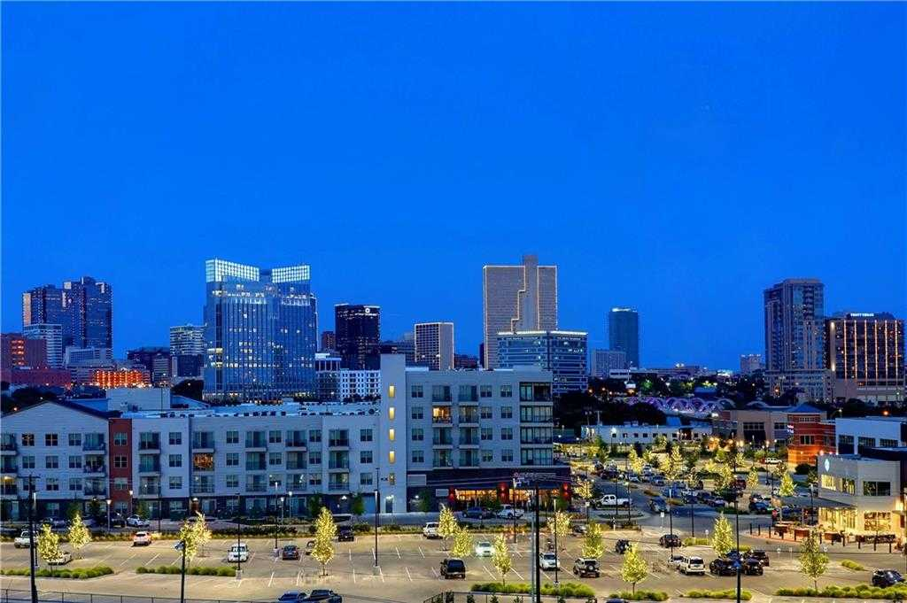 $639,000 - 2Br/3Ba -  for Sale in One Montgomery Plaza Residence Condo, Fort Worth