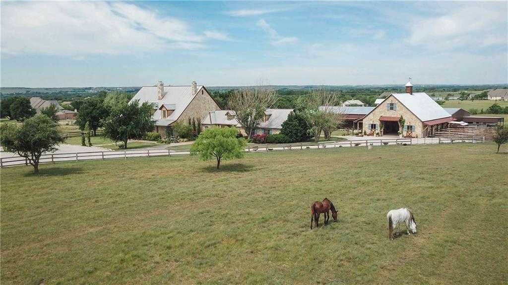 $1,790,000 - 5Br/6Ba -  for Sale in Creeks Of Aledo, Fort Worth