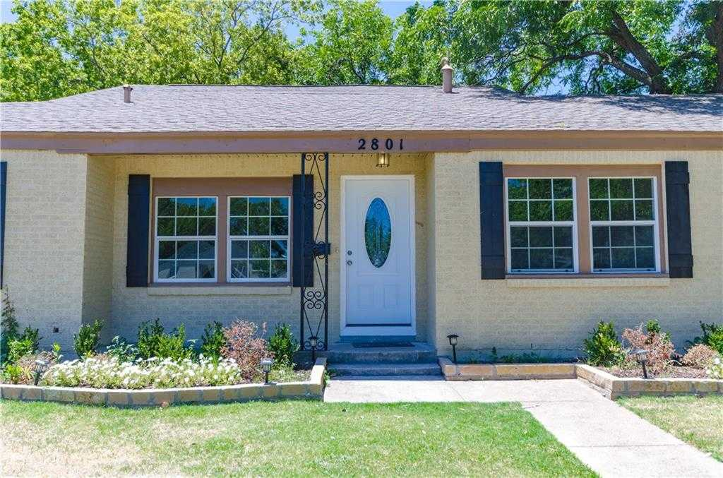 $400,000 - 5Br/3Ba -  for Sale in Bluebonnet Hills, Fort Worth
