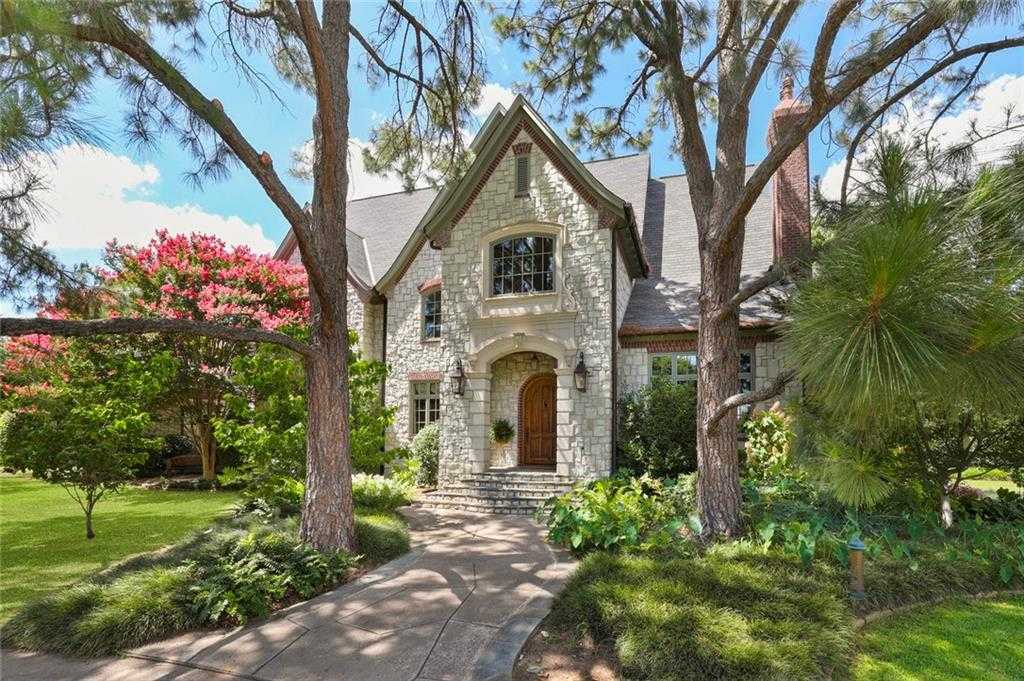 $1,749,880 - 4Br/5Ba -  for Sale in Howard Place Add, Colleyville