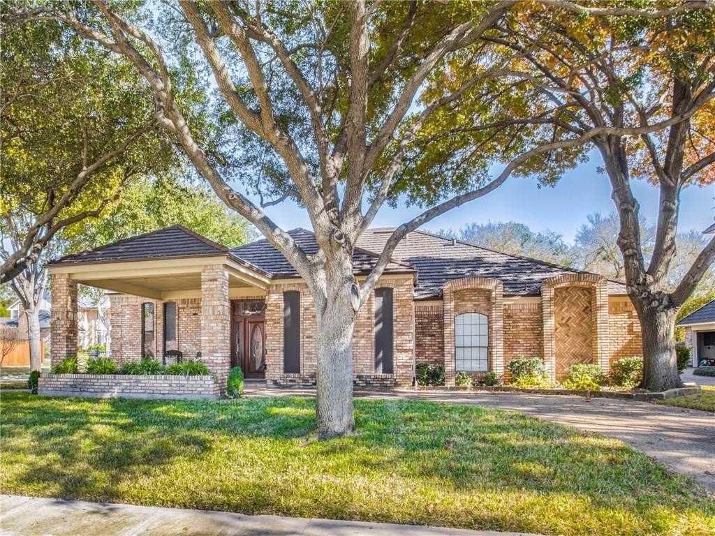 $487,500 - 4Br/5Ba -  for Sale in Enchanted Lake Estates, Arlington