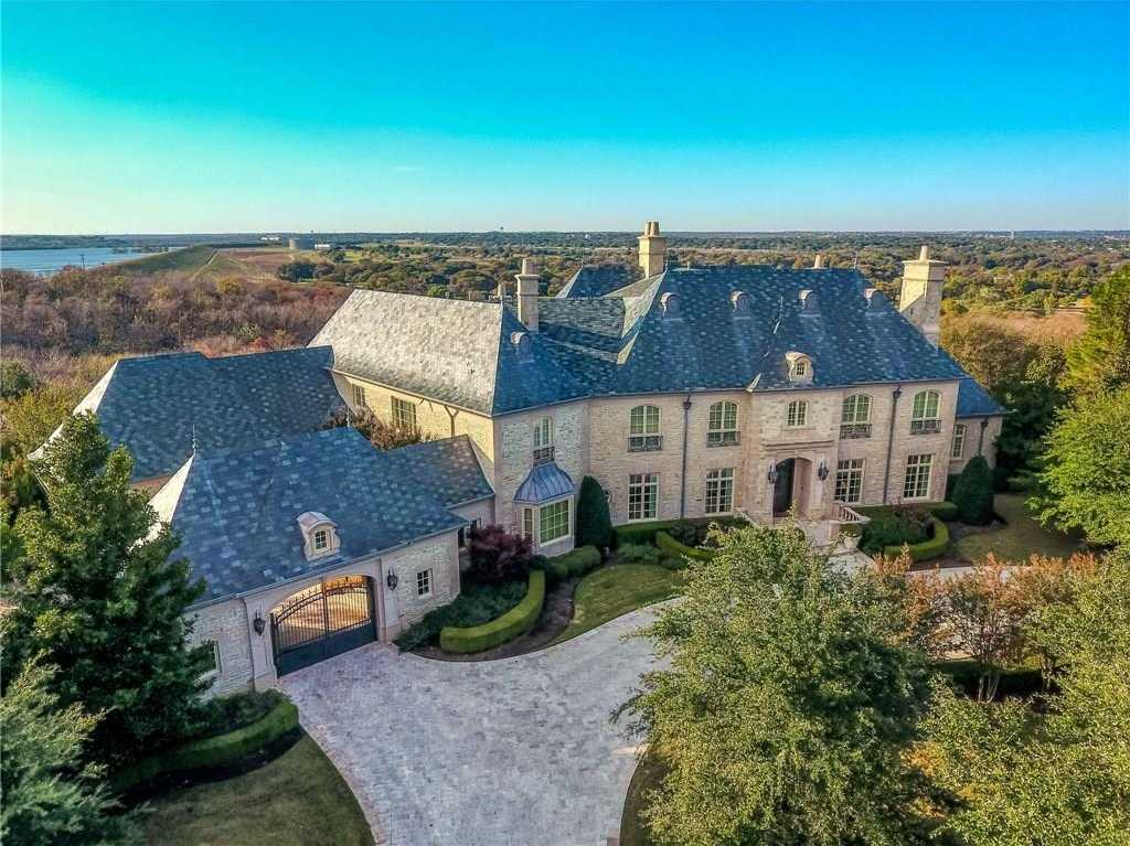 $5,850,000 - 7Br/10Ba -  for Sale in Mira Vista Add, Fort Worth