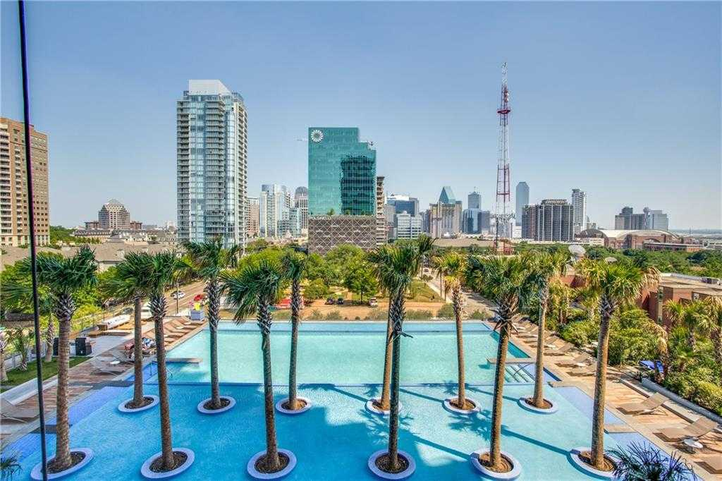 - 2Br/2Ba -  for Sale in Bleu Ciel, Dallas