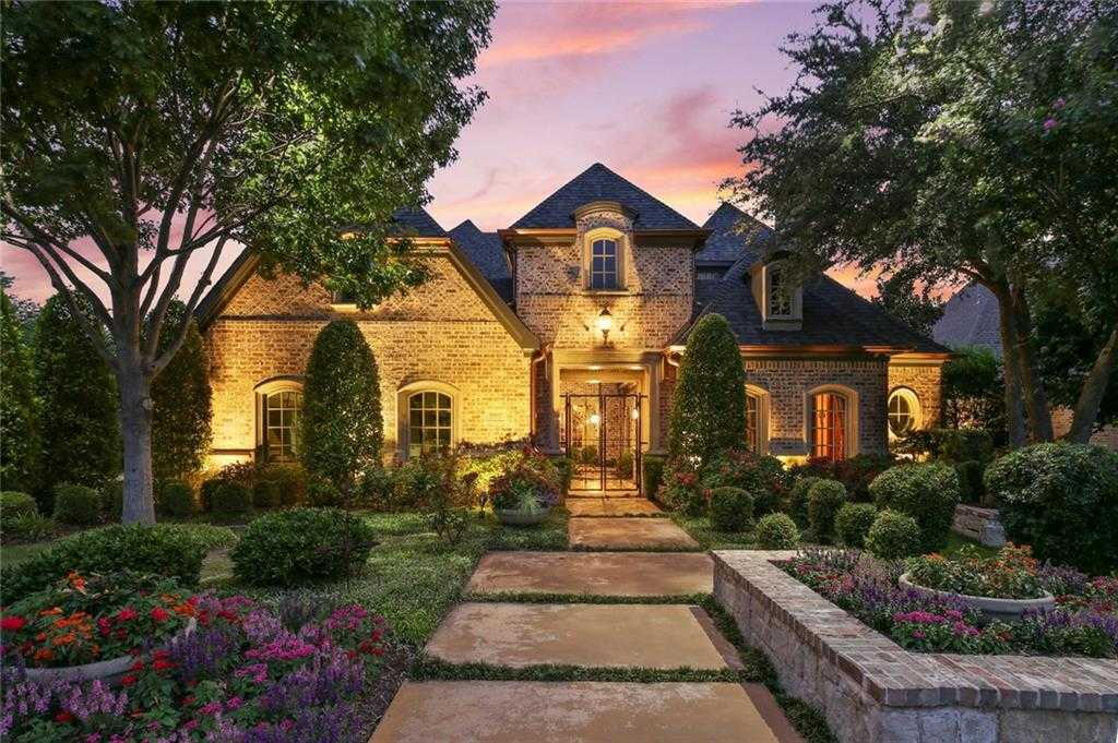 $1,275,000 - 5Br/5Ba -  for Sale in Chapel Creek Ph One, Frisco