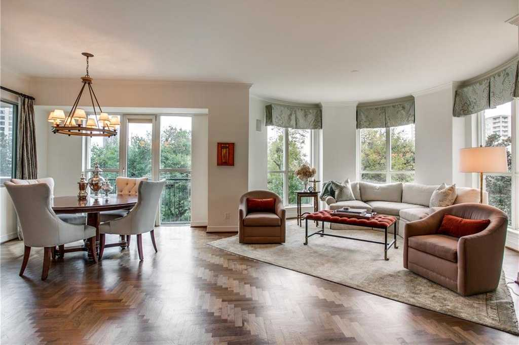 $675,000 - 2Br/2Ba -  for Sale in Mayfair Turtle Creek Condos, Dallas
