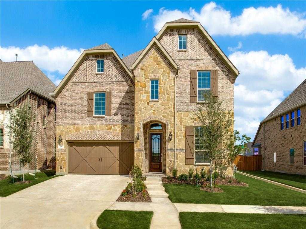 $536,000 - 5Br/5Ba -  for Sale in Estates At Bear Creek, Euless
