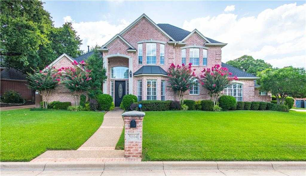 $525,000 - 4Br/3Ba -  for Sale in Oaks Of Canterbury Add, Arlington