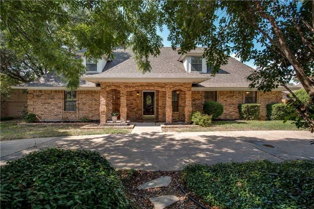 $409,900 - 4Br/3Ba -  for Sale in Fossil Creek Trails Add, North Richland Hills
