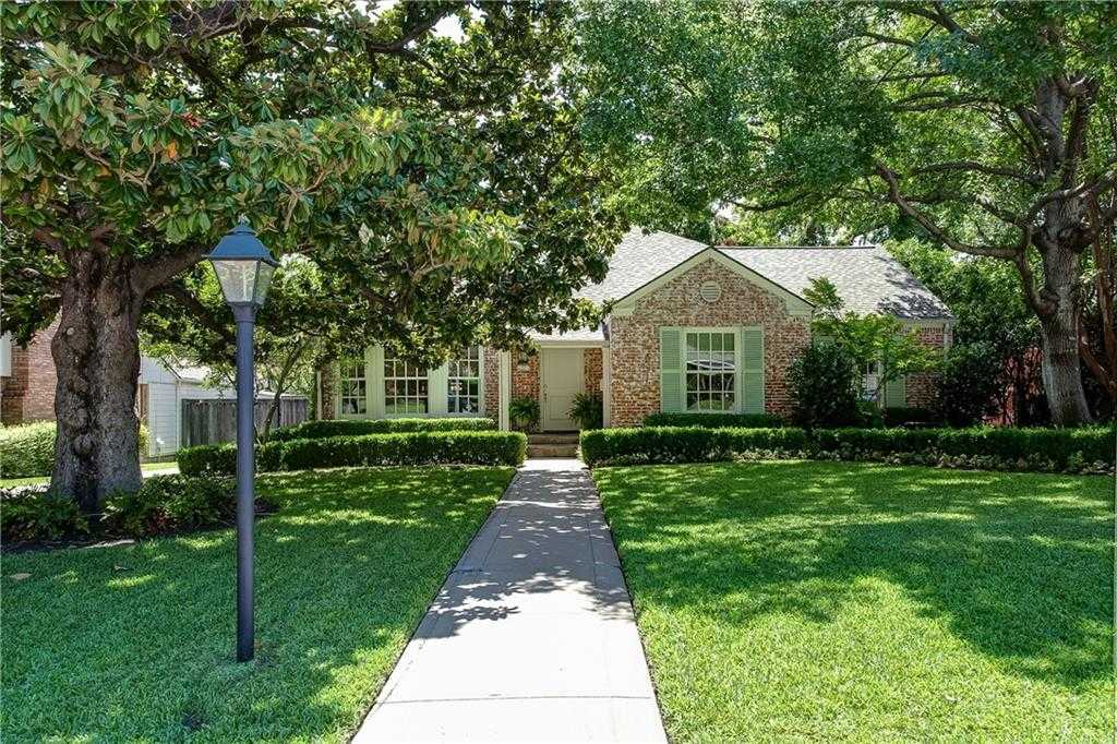 $795,000 - 4Br/4Ba -  for Sale in Monticello Add, Fort Worth