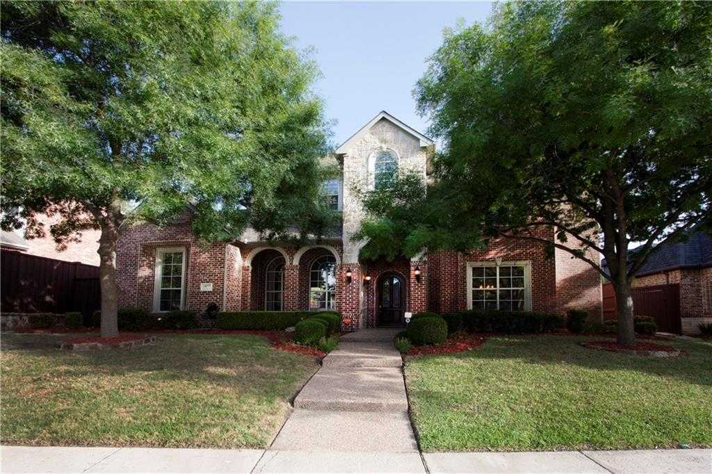 $799,000 - 6Br/6Ba -  for Sale in The Lakes On Legacy Drive Ph Ii, Frisco