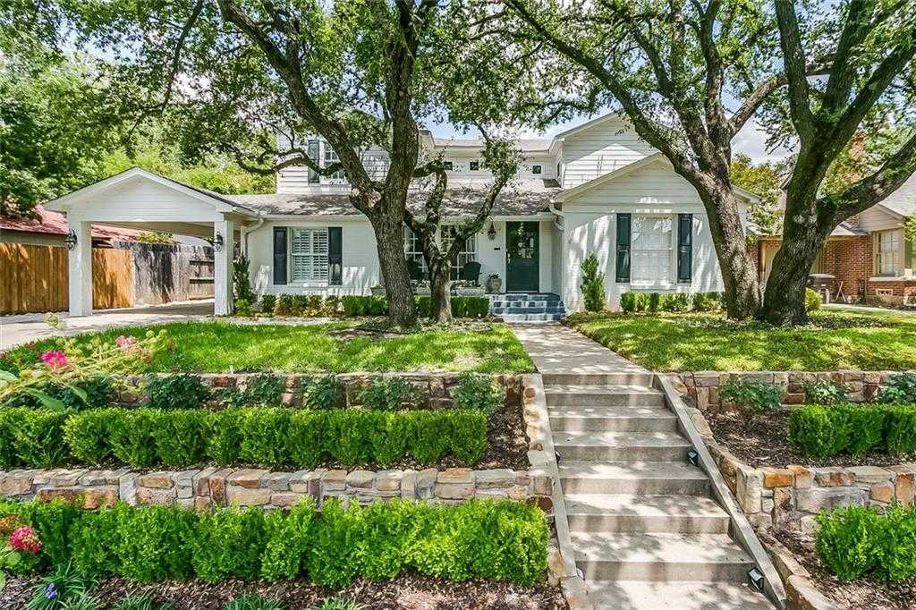 $799,900 - 5Br/4Ba -  for Sale in Forest Highlands Add, Fort Worth
