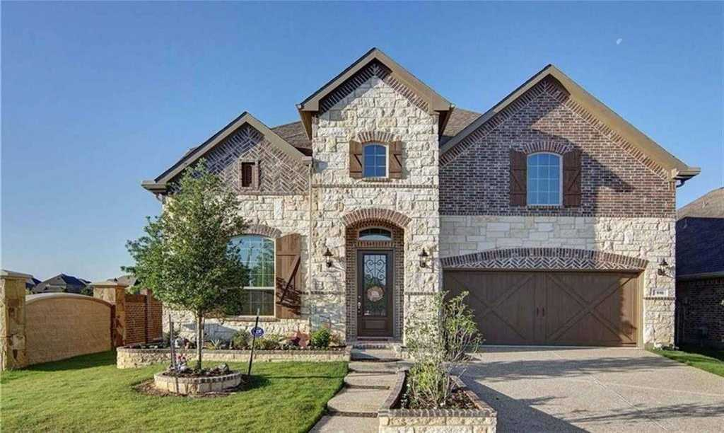 $439,000 - 4Br/5Ba -  for Sale in Dominion At Bear Creek, Euless