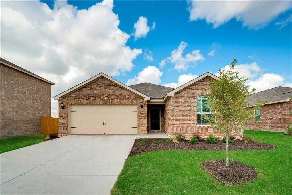 - 4Br/2Ba -  for Sale in Stone Creek Ranch-6a, Fort Worth