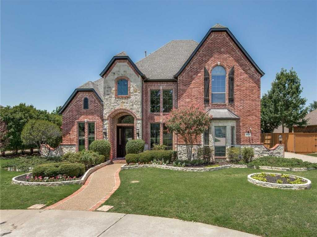 $799,900 - 5Br/5Ba -  for Sale in Meadow Hill Estates Ph Six, Frisco