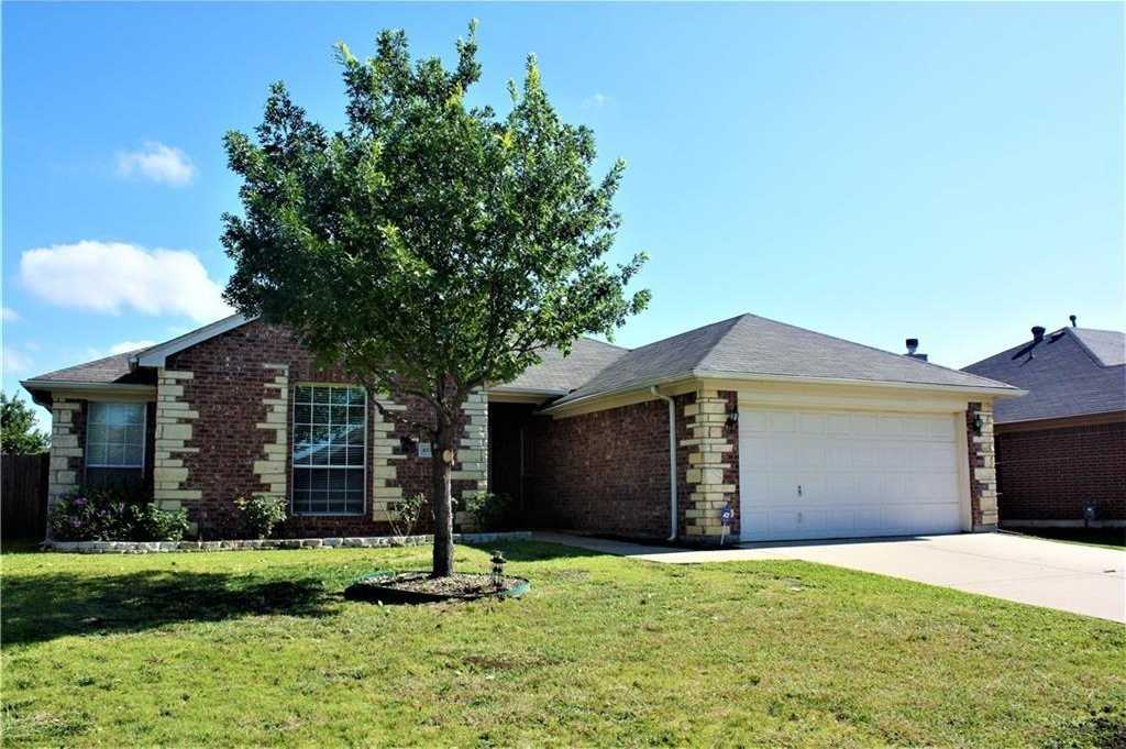 - 4Br/2Ba -  for Sale in Holland Meadows Add, Mansfield